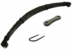 Rear Road Springs
